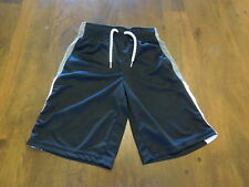 Jumping Beans Size 6 Boy's Athletic Style Shorts Black/Gray