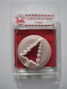 FMM CHRISTMAS / FIR TREE CUTTER - NEW