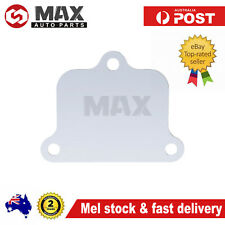 EGR Cooler Blanking Plate For Ford Ranger PX 3.2L & 2.2L Mazda BT 50