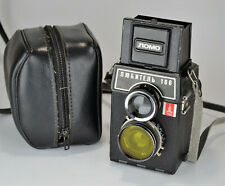 USSR LOMO Lubitel 166 MOSCOW 80' OLYMPICS TLR MEDIUM FORMAT camera, CLEANED (5)