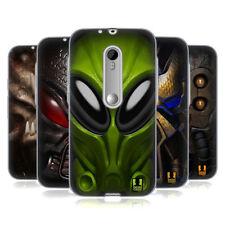 Housses et coques anti-chocs Motorola Moto G pour téléphone mobile et assistant personnel (PDA)