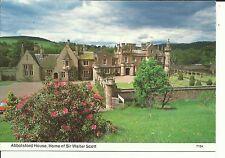 Abbotsford House , Home of Sir Walter Scott, Melrose , Roxburghshire