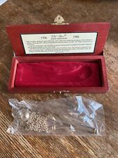 Vintage Old Spice 50th Anniversary Boatswain Whistle
