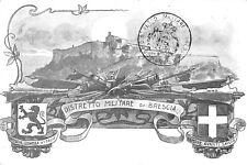 4450) DISTRETTO MILITARE DI BRESCIA.