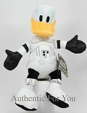 NEW 2015 Disney Star Wars Weekends 2015 Donald Duck as Stormtrooper Plush