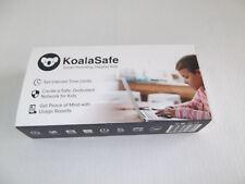 KoalaSafe Parental Control WiFi Access Point - White