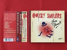 AIMEE MANN / SMILERS / Japan PROMO CD+DVD OBI, SICP 1950~1  