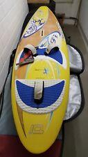Starboard Freesex Wood 97 L 249x61 Surfboard Bag