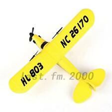 New 2.4G 2CH Glider RC Jets Remote Control Airplanes Foam Plane Aircraft Fighter