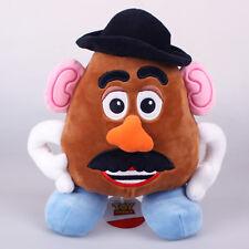 "12"" 30Cm Licensed Pixar Toy Story Mr. Potato Head Plush Toys Soft Stuffed Doll"