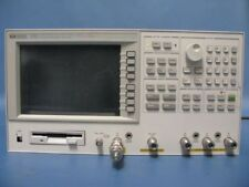 MAKE OFFER HP/Agilent 4396B WARRANTY WILL CONSIDER ANY OFFERS