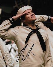 Channing Tatum Autographed 8x10 Photo (Reproduction)