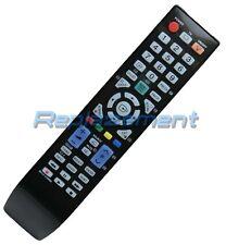 RPZ Samsung BN59-00860A LN52B750 LN65B650 BN59-00851A LCD HDTV Remote Control