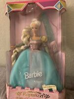 Barbie as Rapunzel 1994 Doll Mattel NRFB