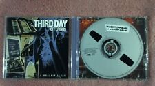 Third Day--Offerings A Worship Album  (CD 2000)