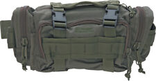 Snugpak Response Pak Olive 92199 When traveling light or when you may need to mo