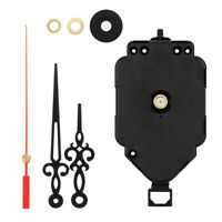 DIY Repair Quartz Clock Pendulum Swing Movement Mechanism Motor Hanger Decor
