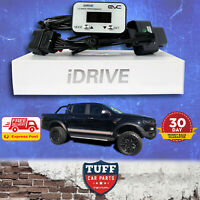 Ford PX3 Mk111 Ranger 2018 - 2019 iDrive WindBooster Throttle Controller PX Mk3