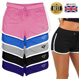 GetFit Women's Yoga Summer Sports Running Gym Fitness Casual Workout Short Pants