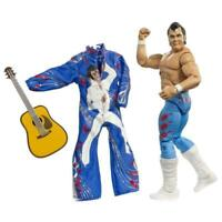 WWE ELITE RETROFEST THE HONKY TONK MAN ACTION FIGURES - NEW BOXED