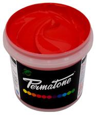 PERMATONE COLOURS FOR TEXTILE PRINTING - 1 LITRE