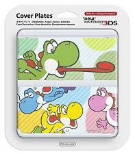 Faceplate Cover Case Yoshi 040 Nintendo 3ds