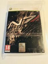 MASS EFFECT 2 - LIMITED EDITION - STEELBOOK - XBOX 360 - NUOVO