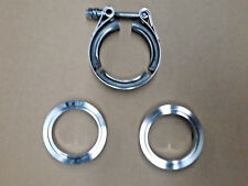 2 Inch Stainless Steel V Band Flange Stainless Steel Clamp Kit