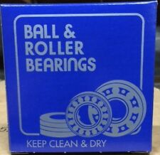 NORMA HOFFMAN N204BR CYLINDRICAL ROLLER BEARING