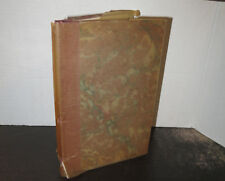 The Third Cab Sherlockian Writings Printed 1960 1/500 Copies Sherlock Holmes