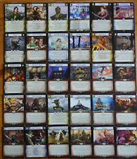 Legend of the Five Rings CCG Celestial Edition Rare Cards Part 2/2 L5R CE