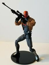 DC Essentials Red Hood With Accessories