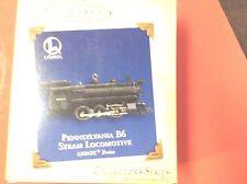 Hallmark 2005 Ornament -  Lionel  - Pennsylvania  B6 - Steam Locomotive - B025