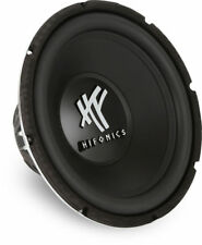 "NEW! HIFONICS 800 Watt 12"" inch Dual 4 Ohm DVC Car Audio Subwoofer Sub 