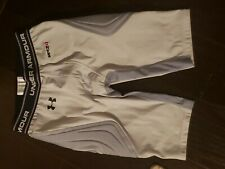 Under Armour Padded Football Compression Girdle/ Shorts Men's Size Small