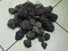 pietra lavica originale dell'etna pietre sassi sassolini per termocamino