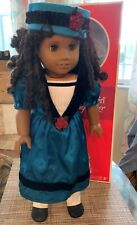 """American Girl 18/"""" Doll Cecile Retired Meet Accessories Necklace ONLY"""
