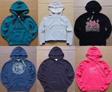 Rip Curl Girls Zip Thru Pullover Hoodie size 10 16 NWOT Jumper Jacket