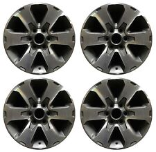 "18"" Ford F150 2010 2011 2012 2013 2014 Factory OEM Rim Wheel 3832 Charcoal Set"