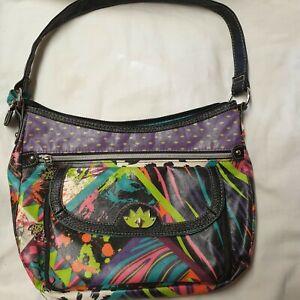 Lily Bloom Ladies Handbag