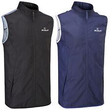 Stuburt Mens Evolve Sport Full Zip Gilet Windproof Golf Padded Bodywarmer Vest