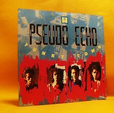 "7"" Single Vinyl 45 Pseudo Echo Funky Town 2TR 1987 (MINT) Pop Rock"