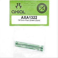 0AXA1426 Axial Post 7X45Mm Grey*