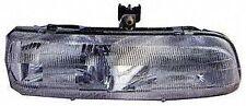 1991-1992 Buick Regal Sedan New Right/Passenger Side Headlight Assembly