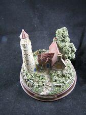 Vintage Thomas Kinkade Lighthouse- The Light of Peace