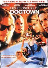Les Seigneurs de Dogtown - DVD