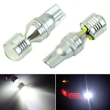 Hot Sale Super Bright White T10 30W LED Bulb For CarBackup Reverse Lights 912921