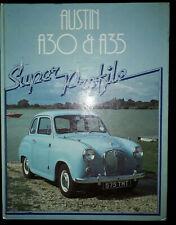Austin A30 & A35 Super Profile