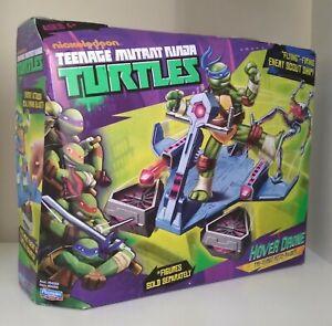 Teenage Mutant Ninja Turtles Hover Drone Vehicle Nickelodeon TMNT NEW