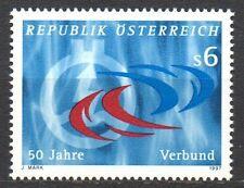 Austria - 1997 50 years Verbundkonzern Mi. 2214 MNH